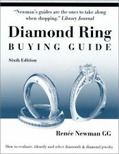 Diamond Ring Buying Guide: How to Evaluate, Identify and Select Diamonds & Diamo