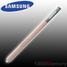 GENUINE Samsung Galaxy Note 4 SM-N910 Edge SM-N915 S Pen Stylus Light Brown