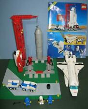Lego # 1682 NASA Space Shuttle (1990) 100% Complete with Instructions & Minifigs