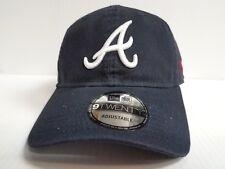 official supplier best value sold worldwide where to buy atlanta braves new era mlb spring classic 9twenty cap ...