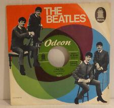 "THE BEATLES - I Feel Fine / She's A Women > Single 7"" Vinyl"