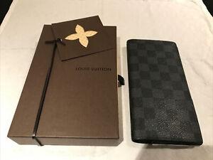 Louis Vuitton Brazza Men's Wallet