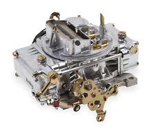 Holley 0-80457SA 600 CFM Carburetor Electric Choke Vacuum Secondaries