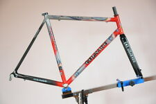 gorgeous COLNAGO CT1 Lux TITANIO frame and fork, frameset, Carbon, Titanium !!!