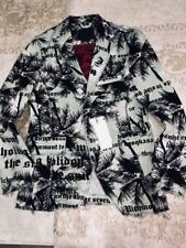 New .Jacket for men  John Richmond