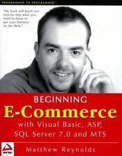Beginning E-Commerce with Visual Basic