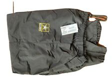 Army Physical Fitness Uniform Pants APFU Unisex Extra Large Long Black PT