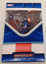 Heroclix 2014 Convention Exclusive Captain America Sentinel #M-G003 LE w/card!
