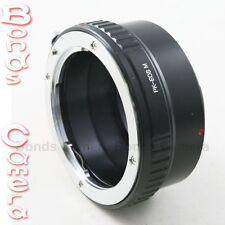 Pentax K mount P/K PK lens To Canon EOS M EF-M mount Mirrorless Camera Adapter
