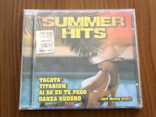 Summer cover hits -  CD SIGILLATO