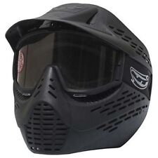NEW JT Elite Radar Thermal Goggle Paintball Mask - Black