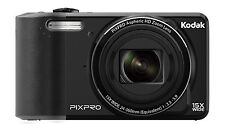 Kodak Pixpro FZ151 Point & Shoot Camera with 2200 mAH Power Bank +  Watch +8GB