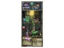 Halloween Severed Body Parts Refrigerator Door Cover