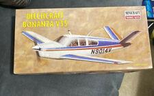 Minicraft 1/48 Beechcraft Bonanza V35 Kit #11609