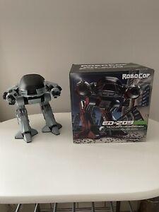 NECA Robocop ED-209 The Future of Law Enforcement Action Figure