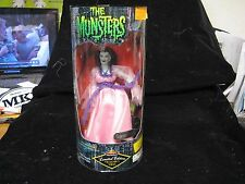 "Exclusive Premiere Munsters 9"" Lily Limited Edition Action Figure"