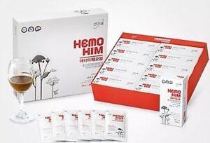 [ US Seller ] Atomy HemoHIM Natural Immunity Booster (20mL x 30pcs / 5pack)