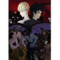 DEVILMAN-DEVILMAN CRYBABY COMPLETE BOX-JAPAN 4 BLU-RAY+CD+BOOK Ltd/Ed BU50 qd