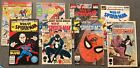Web+Of+Spiderman+Annual+Package+%288+Books%29+Marvel+Comics