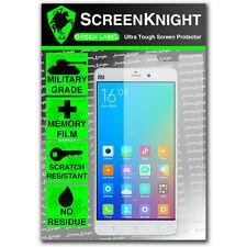ScreenKnight Xiaomi Mi Note Pro SCREEN PROTECTOR invisible Military shield