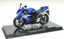 Motos miniatures 1:24 Yamaha