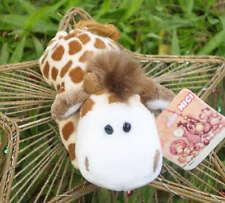 Classic Yellow leopard Fridge Magnet Stuffed animals plush refrigerator bg n22