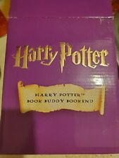 Harry Potter Book Ends, Hermione Granger & Harry Potter- Excellent Condition