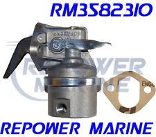 Essence Pompe Ascenseur Pour Volvo Penta Marine, Remplacement: 3582310, AD30,