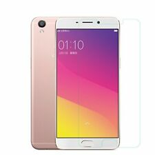 5 x Oppo R9 Armor Protection Glass Safety Heavy Duty Foil Real 9H
