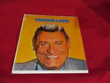 "FRANKIE LAINE I WANT SOMEONE TO LOVE 7""/45 EX PLAY ABC 608 SEALED"