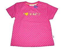 NEU Liegelind tolles T-Shirt Gr. 68 rosa-weiß gepunktet !!