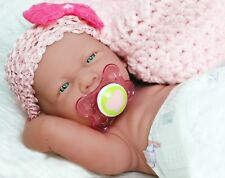 NEW~ Precious Preemie Berenguer La Newborn Doll + Extras Accessories SUPER DEAL