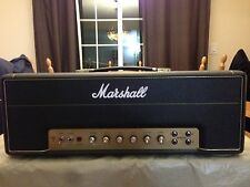 Marshall Vintage 1987X with FX Loop 50 watt plexi Amp Head with an FX Loop