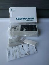 Quorum Cabinet Guard Alarm