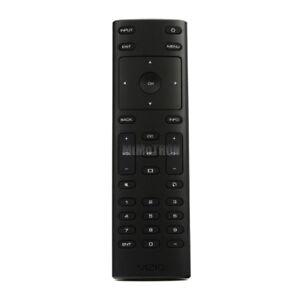 Genuine Vizio XRT134 Smart TV Remote Control D24HN-E1 / D50N-E1 / D55N-E1 (USED)