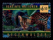 Ozelot. 1W. UNO Wien 1998