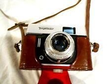 Voightlander Pronto 300S Vito C Lanthar 50mm Lens 2.8 W. Germany