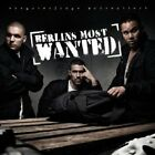 """BERLINS MOST WANTED """"BERLINS MOST WANTED"""" CD NEU"""