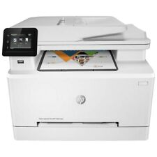 HP Laserjet Pro M281cdw All in One Wireless Color Printer - Premium edition