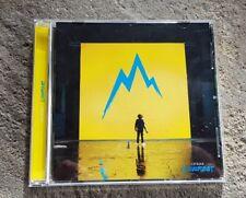 CD / SOPRANO - L'EVEREST / RAP FRANCAIS ALBUM 13 TITRES