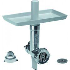 Bosch MUZ8FA1 Edelstahl Elektro-Klein Fleischwolf für Mixer-/Küchenmaschinen