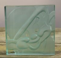 Disney Robert Guenther Signed And Numbered Dopey Paperweight Snow White RARE