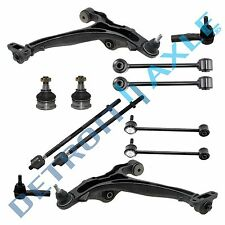Front Sway Bar Lower Control Arm 2005-2010 Jeep Commander Grand Cherokee 4x4 2WD