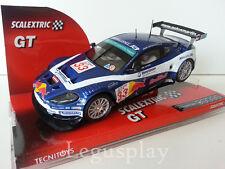 Slot SCX Scalextric 6319 Aston Martin DBR 9 K.Wendlinger / P. Peter - Nº33