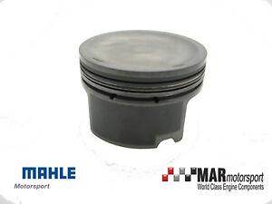 MAHLE Motorsport 1x piston 5 x rings Focus RS MK2 / ST2.5 Turbo, 83.00mm bore