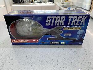 Star Trek Nemesis Diamond Select Enterprise E Ship Model