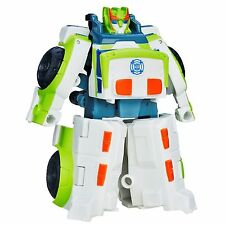 PLAYSKOOL HEROES TRANSFORMERS RESCUE BOTS RESCAN ACTION FIGURE HASBRO BY KRIMAN