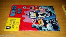 ALBI DEL FALCO-NEMBO KID # 448 - SUPERMAN-MAN OF STEELE - 15 NOVEMBRE 1964
