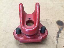 Farmall Ih M Sm Smta 400 450 Tractor Drawbar Pivot Anchor
