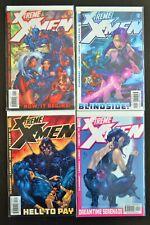 MARVEL X-TREME X-MEN #'S 1, 2, 3, 4